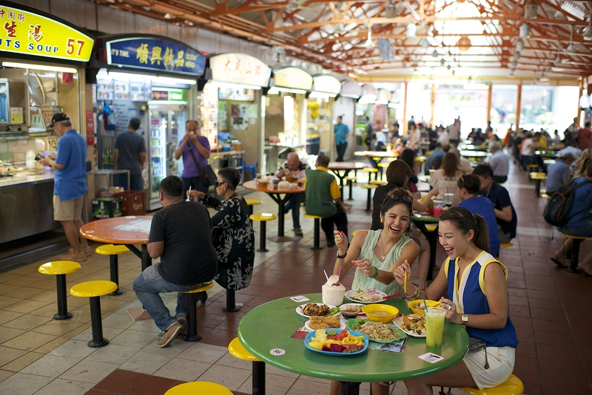 Hawker Centre 101: Guide For Beginners